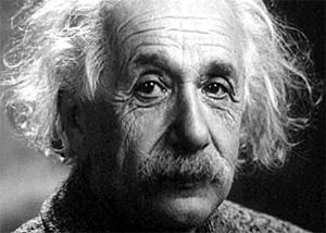 אינשטיין